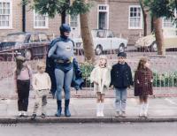 Batman, 1967