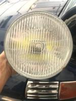 Switching headlight