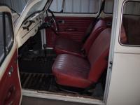 1968 VW 1500 Beetle