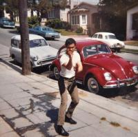 Bruce Lee 1965