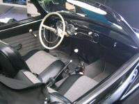 J. Calip's 1962 Ghia