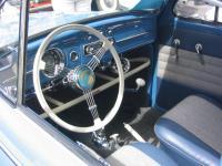 Richard's 1960 sedan