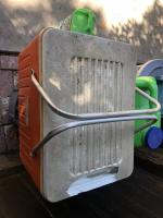 Westy matching cooler