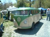 This 1955 Westy deserves to be on every gallery page