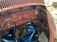 67 beetle wiring