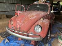 67 project beetle