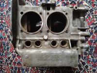Engine case cast numbers
