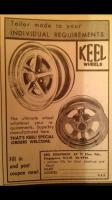 Keel Wheel adds