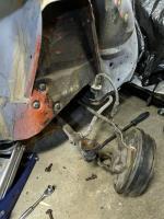 Start up of my suspension 197w Super