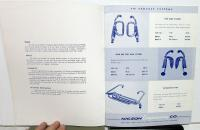 NICSON Dune Buggy Equipment Catalog