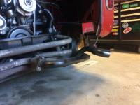 I make my own hide away exhausts