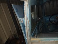 1961 cab devider and channel