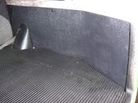 Bus Interior Panels