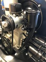 36hp Stroker with Zenith 32 NDIX carbs