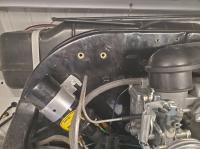 Throttle Positioner / Altitude Corrector