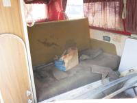 73 camper interior