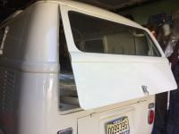 67 rear hatch problem solved?