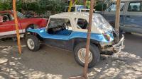 Original Manx Veldwagen - South Africa