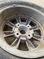 rarest 4 lug magnesium wheel