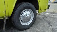 Nokian cLine Van Tires