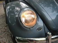 European '56 Headlight - Swedish