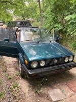 1993 Cabriolet