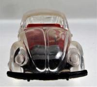 VW Promo clear toy
