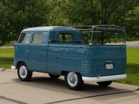 1959 Double-Cab Pick-up
