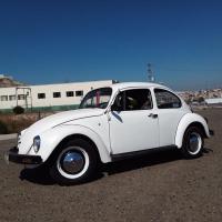 My ´97 VW Beetle