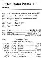 Porta-tool info