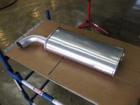 Custom Glass Pack for OTT Extractor  System on T34