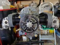 2374cc Build