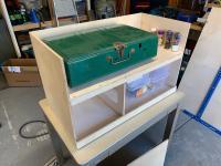 1968 UVC Camp Box