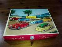 VW Tin Toy Maker Marchesini Italy