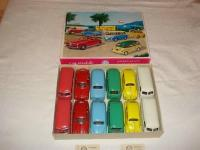 Marchesini vw tin toys