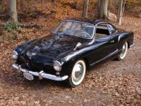 1956 Ghia