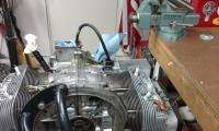 May 19 engine disassembly