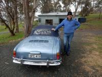 Sputnick60's Cabriolet
