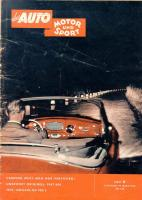 The most beautifull cover from 1956