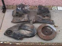 Misc. engine items