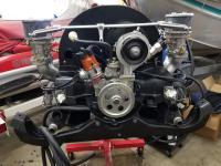 1968cc engine build