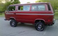 syncro with 215s