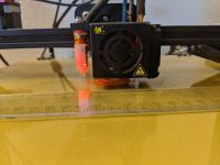 3D printing a torsion leaf jig