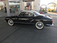 1973 Karmann Ghia Coupe
