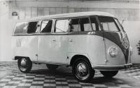 Prototype Barndoor Bus