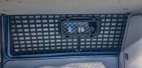 rear window blank