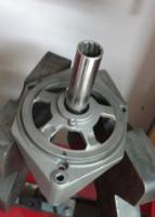 13 bearing press