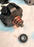 alternator bearing 3