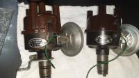 Fat cap 40hp R2 distributors