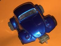 Vintage Parma Super Womp VW Bug 1/32 Slot Car